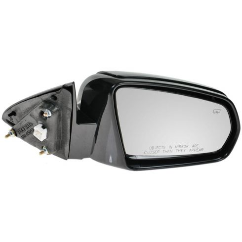 2007-10 Chrysler Sebring Sedan Fixed Heated Power PTM Mirror RH