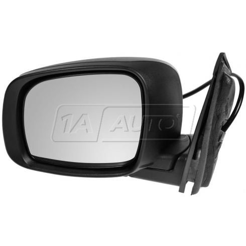 2008-10 Grand Caravan Town And Country Code GTL Textured  Heated Power Mirror LH