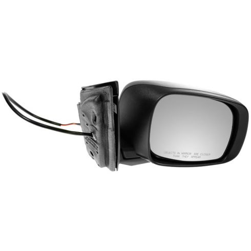 2008-10 Grand Caravan Town And Country Code GTLTextured  Heated Power Mirror RH