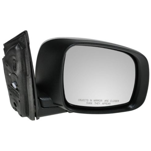 2008-10 Grand Caravan Town And Country Code GUM Textured  Manual Mirror RH