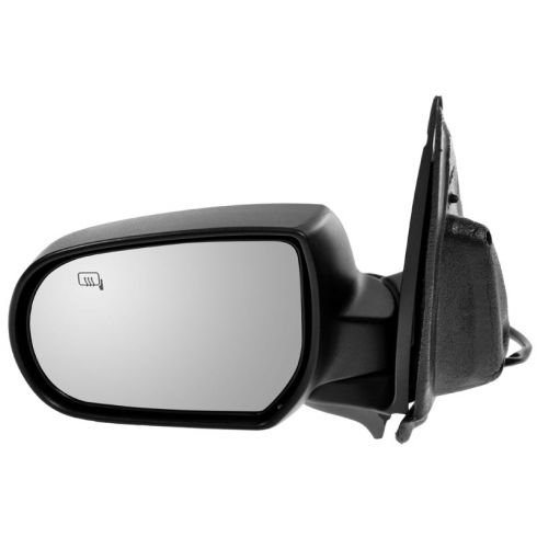 2003-07 Escape Mariner Textured Heated Power Mirror LH