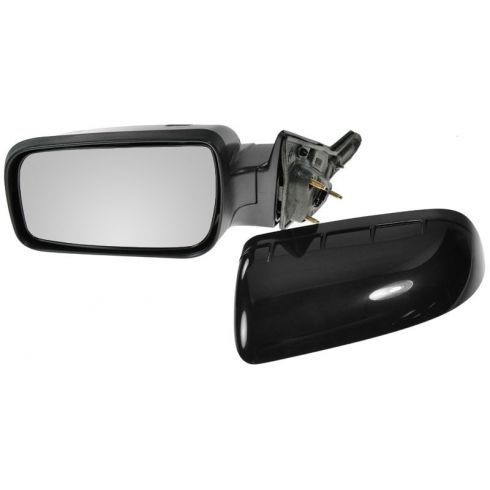 2008-09 Ford Taururs PTM Power Mirror LH