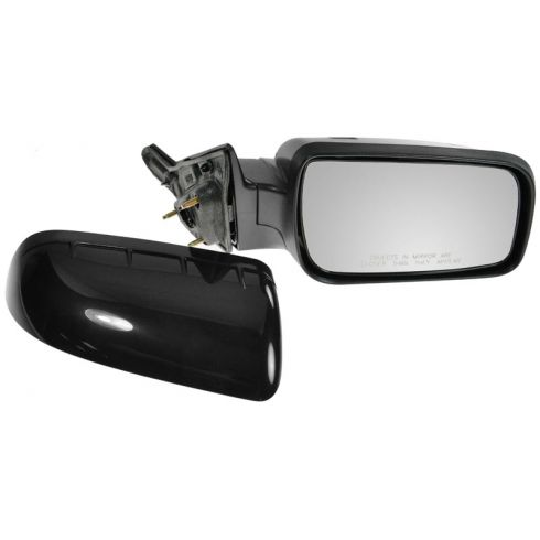 2008-09 Ford Taururs PTM Power Mirror RH