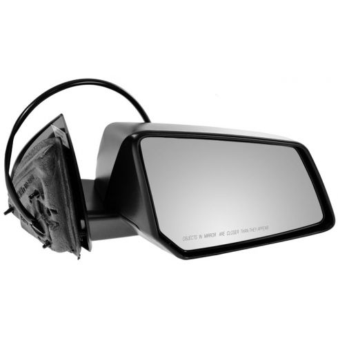2007-10 Acadia Outlook PTM Power Mirror RH