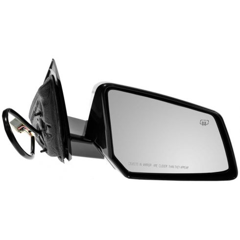 2007-10 Acadia Outlook PTM W/ Turn Signal Heated Power Mirror RH