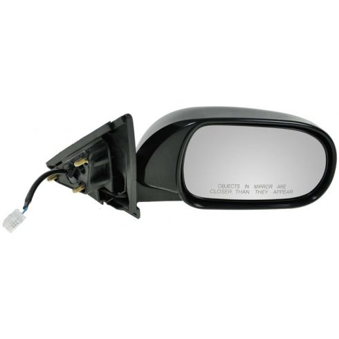 2003-06 Infinity G35 Sedan PTM Power Mirror RH