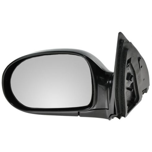 2002-05 Kia Sedona Lx Model PTM Power Mirror LH