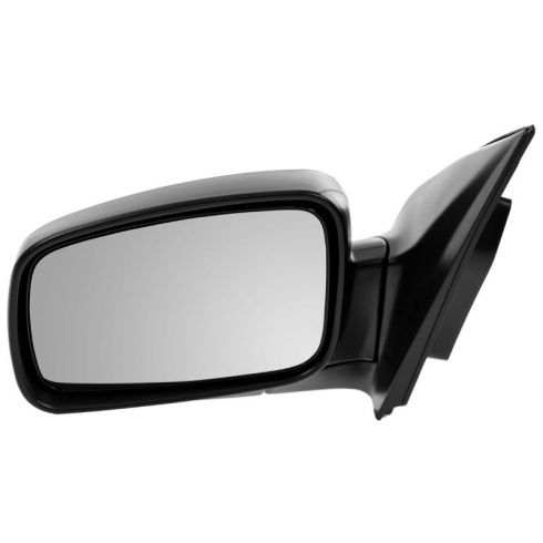 2003-09 Kia Sorento Base Lx Model Textured Heated Power Mirror LH