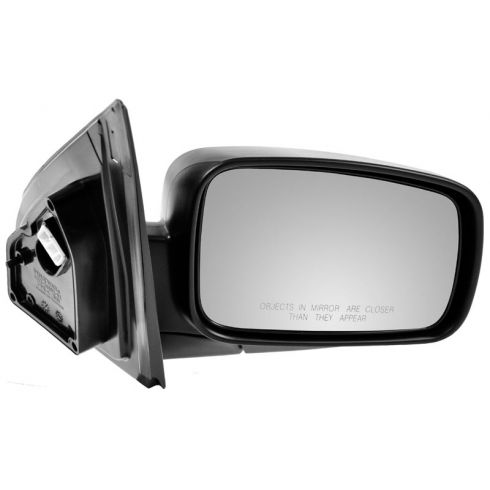 2003-09 Kia Sorento Base Lx Model Textured Heated Power Mirror RH