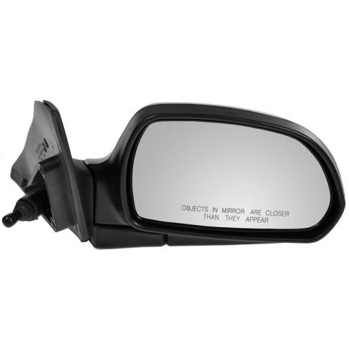 2002-04 Kia Spectra PTM Manual Remote Mirror RH