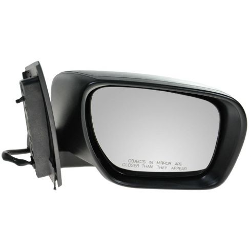 2007-10 Mazda Cx-7 PTM Power Mirror RH