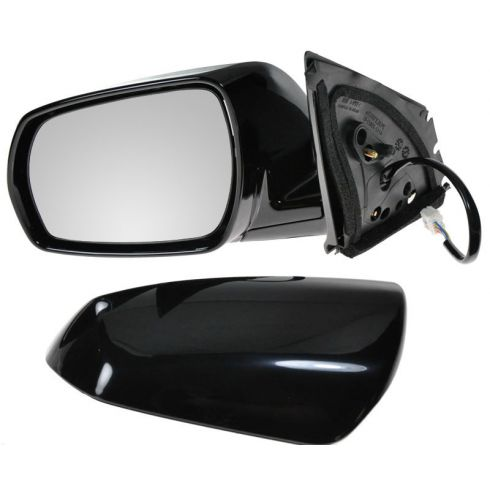 2005-07 Nissan Murano PTM Heated Power Mirror LH