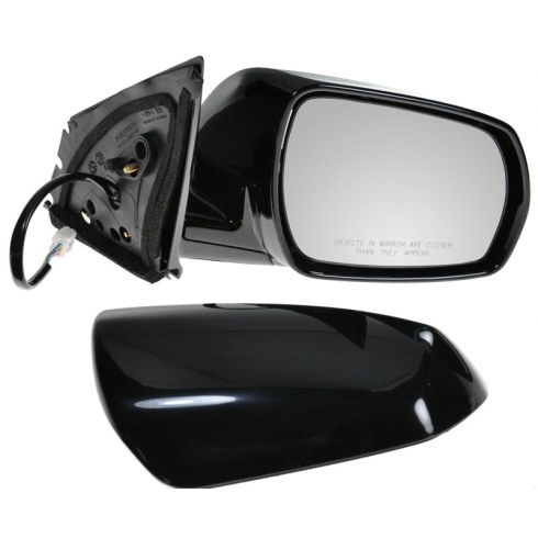 2005-07 Nissan Murano PTM Heated Power Mirror RH