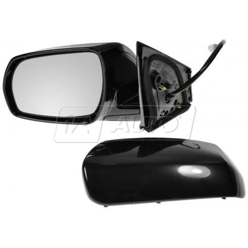 2005-07 Nissan Murano W/ Memory PTM Power Mirror LH