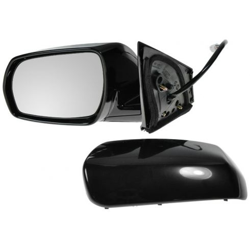 2005-07 Nissan Murano W/ Memory PTM Heated Power Mirror LH