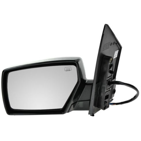 2004-09 Nissan Quest PTM Heated Power Mirror LH