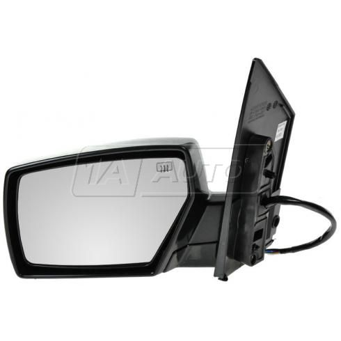 2009 Nissan Quest W/ Memory PTM Heated Power Mirror LH
