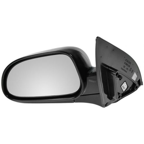 2004-08 Forenza Reno PTM Heated Power Mirror LH