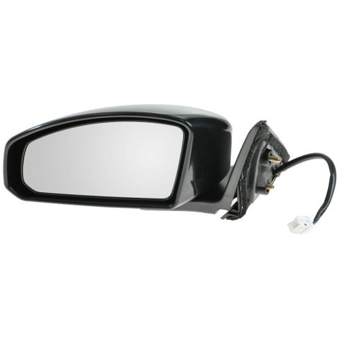 03-07 Infiniti G35 Coupe Power Mirror LH