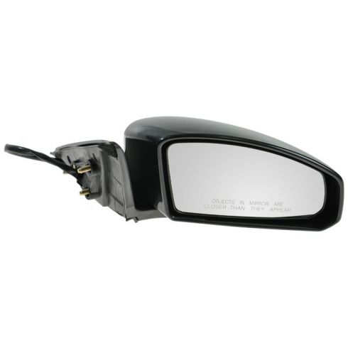 03-07 Infiniti G35 Coupe Power Mirror RH