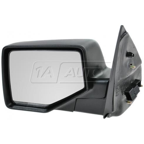 07-10 Ford Explorer Sport Trac; 06-10 Explorer, Mountaineer Textured Power Mirror LH