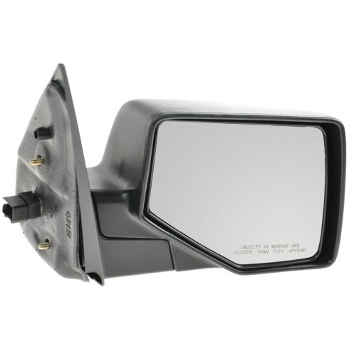 07-10 Ford Explorer Sport Trac; 06-10 Explorer, Mountaineer Textured Power Mirror RH
