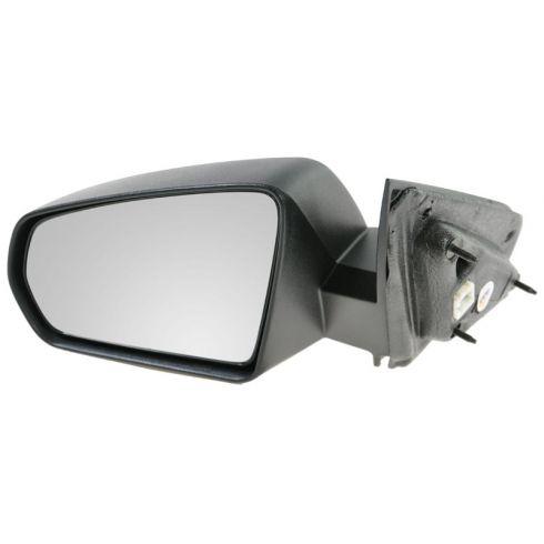 2008-11 Dodge Avenger Power Textured Mirror LH