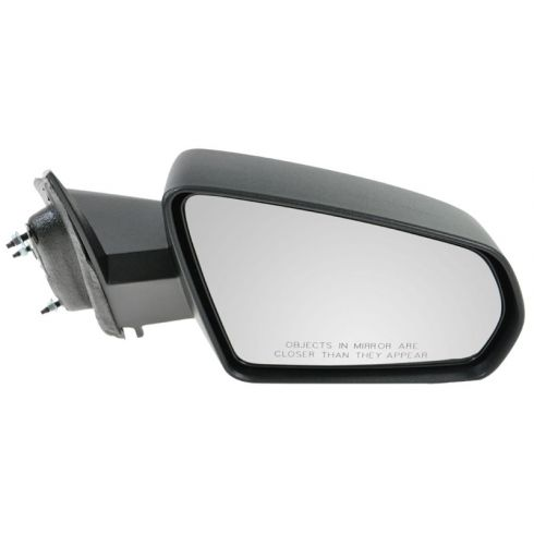2008-11 Dodge Avenger Power Textured Mirror RH