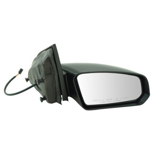 2003-07 Saturn Ion Coupe Power Textured Mirror RH