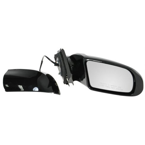09-11 Nissan Maxima Power Gloss Black Mirror RH