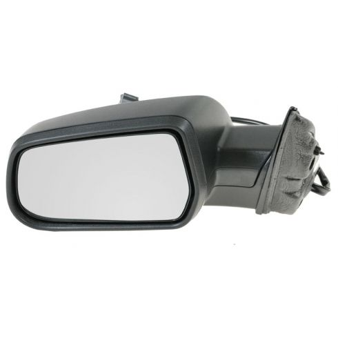 10-11 Chevy Equinox Power Textured Mirror LH