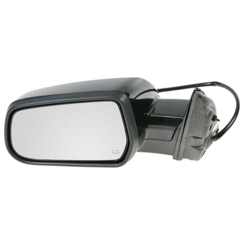 10-11 Chevy Equinox, GMC Terrain Power Heated PTM Mirror LH