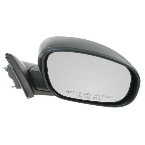 2005-10 Chrysler 300; 06-09 Dodge Charger; 05-08 Magnum Folding Power Heated PTM Mirror RH