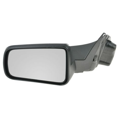 08-11 Ford Focus Power Mirror LH