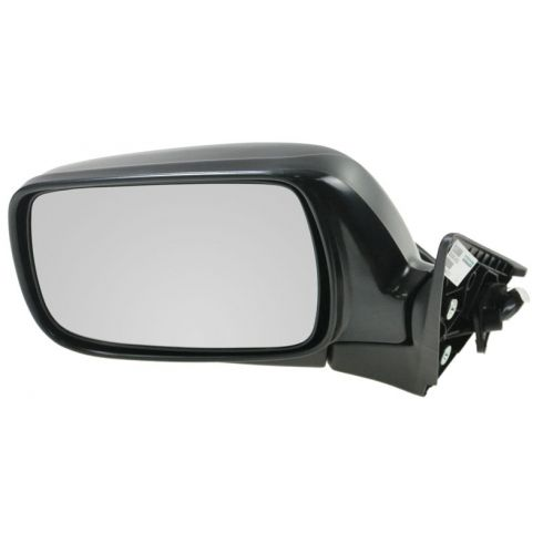 2002-05 Subaru Forester Power Heated Mirror LH