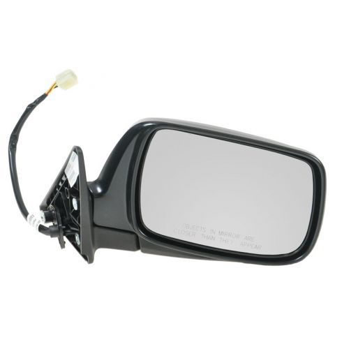 2002-05 Subaru Forester Power Heated Mirror RH