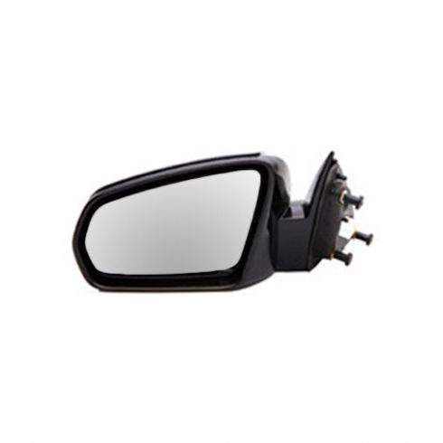 07-10 Chrysler Sebring Sedan Fixed Power PTM Mirror LH