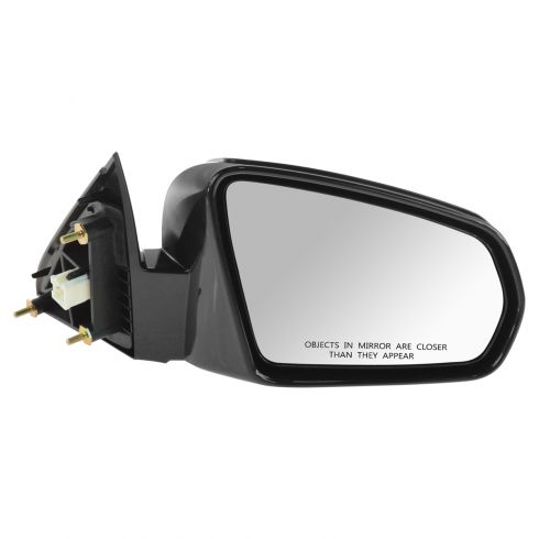 07-10 Chrysler Sebring Sedan Fixed Power PTM Mirror RH
