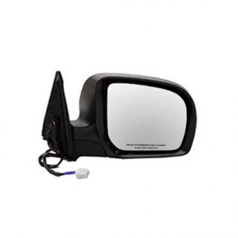 09-10 Subaru Forester Power PTM Mirror RH