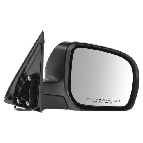 09-10 Subaru Forester Power Heated PTM Mirror RH