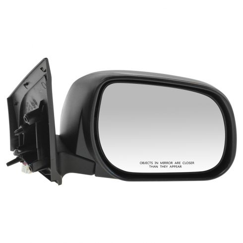09-11 Toyota Rav4 ( Japan Built) Power PTM Mirror RH