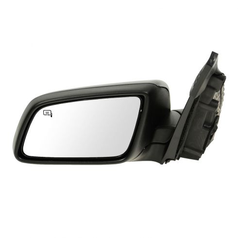 11-13 Chevy Caprice Power, Heated Mirror LH