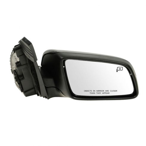 11-13 Chevy Caprice Power, Heated Mirror RH