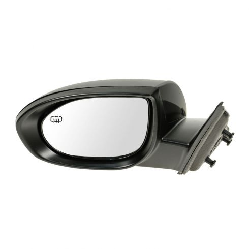 11-13 Mazda 6 Power, Heated PTM Mirror LH