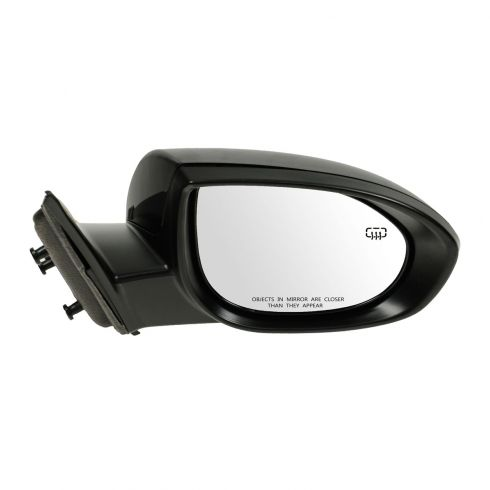 11-13 Mazda 6 Power, Heated PTM Mirror RH
