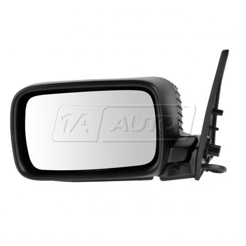 93-95 BMW 525i; 94-95 530i, 540i Power Heated Mirror LH
