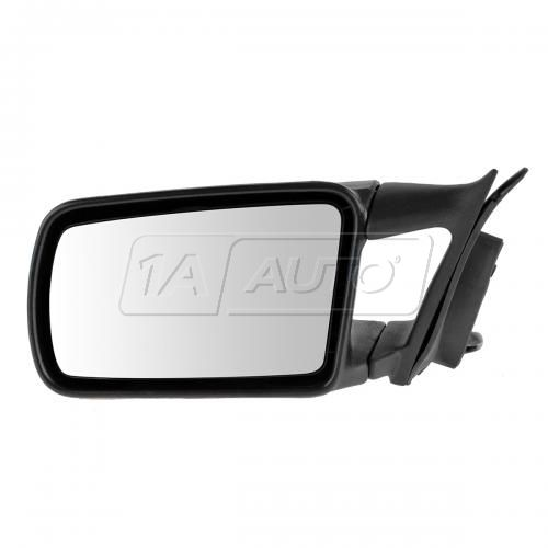 85-98 Saab 9000 Power Mirror LH