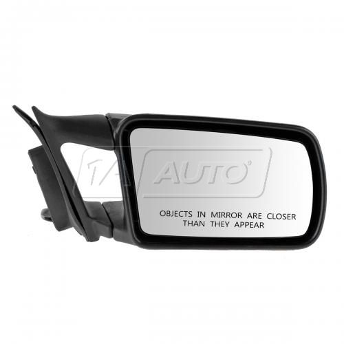 85-98 Saab 9000 Power Mirror RH