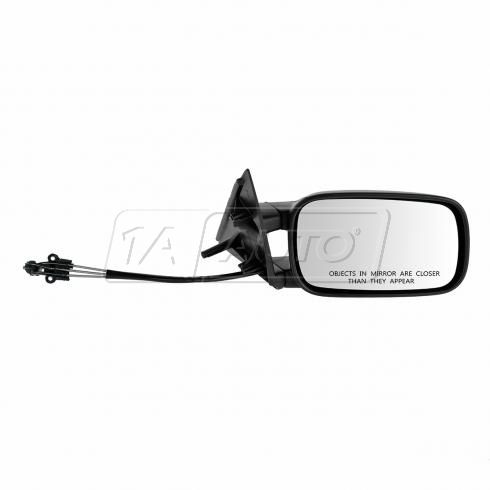 90-97 VW Passat Manual Remote (Cable Controlled) Mirror RH