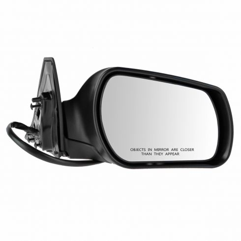 03-08 Mazda 6 (exc Speed6) Power Folding Heated PTM Mirror RH
